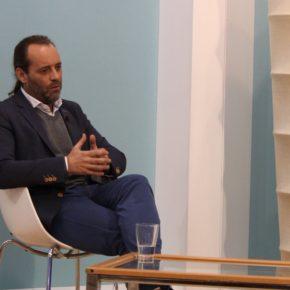 """Cassá: """"Vamos a redactar un plan estratégico de suelo industrial, Málaga necesita espacios para diversificar su modelo"""""""