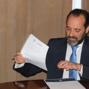 10 claves naranja para que Málaga tenga presupuestos en 2019