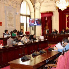 Cs propone bonificaciones fiscales para favorecer los proyectos de Cohousing o cooperativas de viviendas para la tercera edad en Málaga