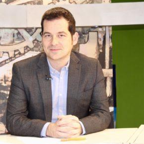 """Carballo: """"Con la entrada del nuevo gobierno en la Junta los proyectos bloqueados en Málaga van a tomar impulso"""""""