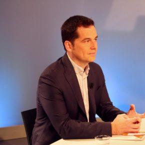 """""""Cs siempre hemos defendido la privatización de Limasa, creemos que es el mejor modelo para Málaga"""""""