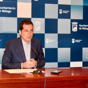 Cs insta a revisar el protocolo del metro de 2013 para que la inversión pueda destinarse a llevarlo al PTA