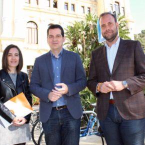Ciudadanos propone una jornada con atracciones 'silenciosas' en la Feria de Málaga para personas con autismo