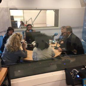Cs vuelve a denunciar la pésima gestión del alcalde en Limasa