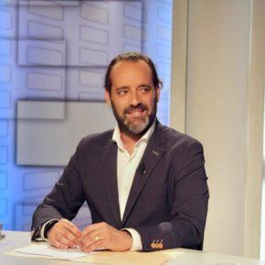 Juan Cassá, candidato de Ciudadanos a la Alcaldía de Málaga