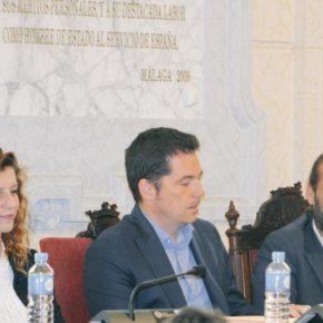 El pleno respalda la propuesta de Cs Málaga para condicionar la llegada de la universidad privada a un canon y becas