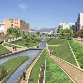 El Guadalmedina que queremos