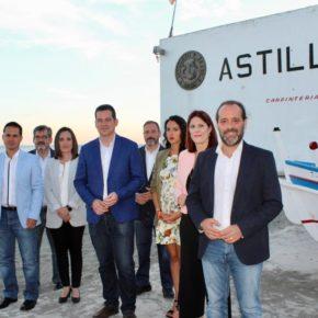 Ciudadanos presenta su decálogo para liderar el gobierno de la cuarta modernización de Málaga