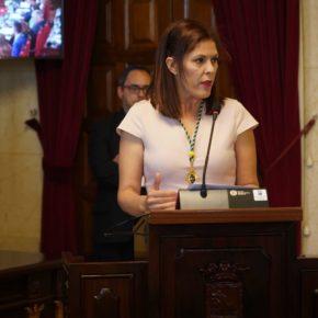 Ciudadanos asume las áreas de Cultura, Deporte y el distrito de Teatinos en el nuevo gobierno de Málaga