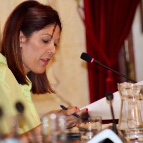 Ciudadanos aprueba el presupuesto del Ayuntamiento de Málaga para 2019