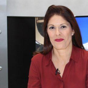 """Noelia Losada: """"El Convento de la Trinidad tendrá el uso que los malagueños decidan"""""""