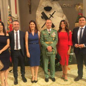 Cs Málaga celebra el Día de la Hispanidad