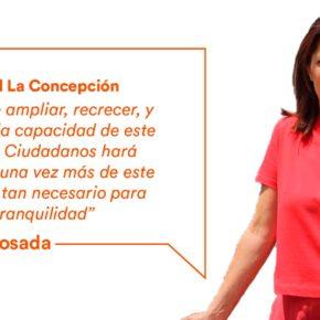 Prioridad La Concepción