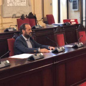 Ciudadanos reivindica ampliar el horario nocturno del Cercanías entre Málaga y Fuengirola
