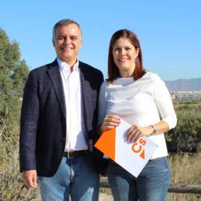 Cs reclama unidad de acción institucional para convertir al Cerro del Villar en un gran parque arqueológico al aire libre