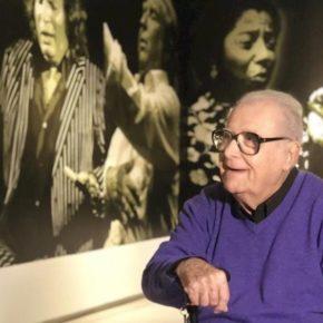 Cs propone que la nueva sala de exposiciones de la Junta de Distrito Centro lleve el nombre de Eugenio Chicano