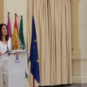 Cs pide al Gobierno redoblar las medidas sanitarias en el aeropuerto de Málaga y un plan de apoyo a la Cultura