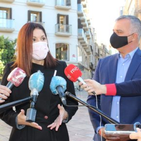 Cs pide a la Junta de Andalucía que restaure y reabra el 'Aula Picasso'