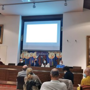 Ciudadanos cumple con su programa: líneas de alta tensión, fomento de la cultura...